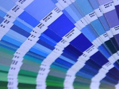 Håndklæder i selvvalgte Pantone farver-Uniquemade