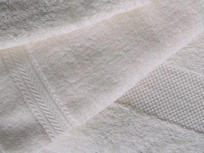 Håndklæde-bort efter eget valg