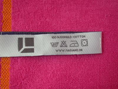 Grene-firkant-på-strop-håndklæder-uniquemade