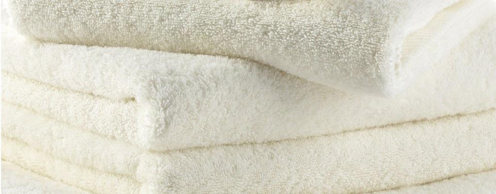 Badehåndklæder, badelagen med logo