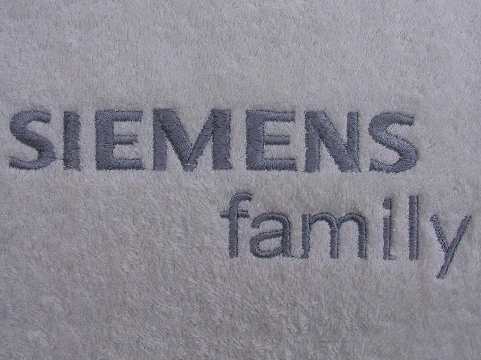 Siemens-family-broderi-uniquemade-håndklæder