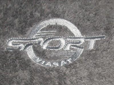 Håndklæder-med-Viasat-sport-broderi-uniquemade