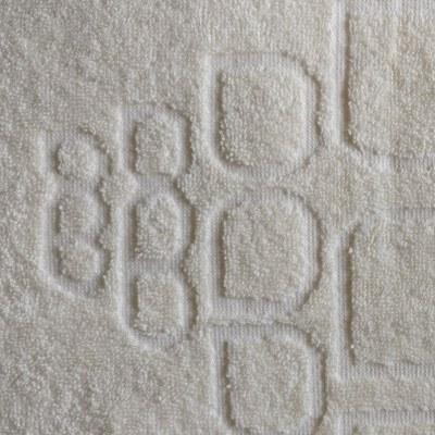 Relief_vævet_håndklæde_med_logo