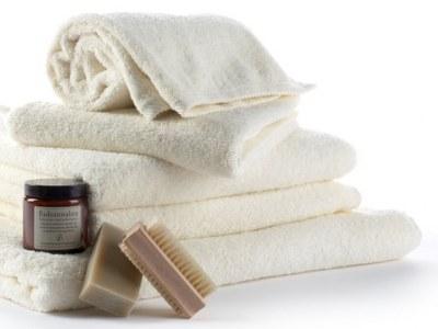 Firmajulegaver håndklædesæt julegaver til ansatte