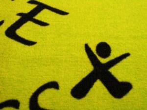 Bomuld håndklæder med trykt logo