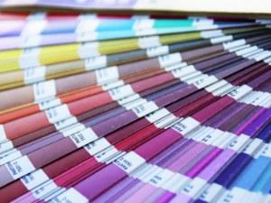 Håndklæder i alle mulige pantone farver