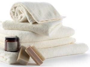 Håndklædesæt som firmajulegave