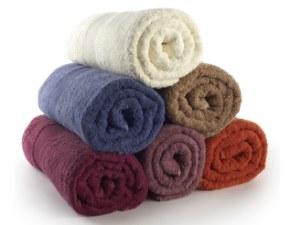 Kvalitetshåndklæder med logo som reklamegave